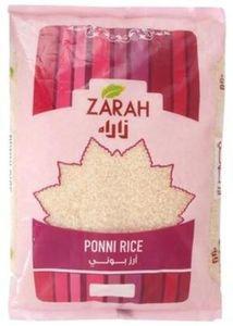 Zarah Ponni Rice 5kg