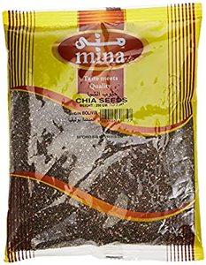 Mina Chia Seed 320g
