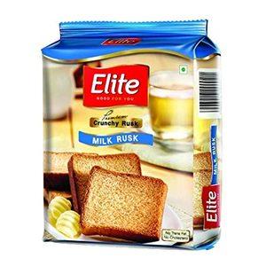 Elite Milk Rusk 200g