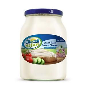 Al Safi Blue Jar Cheese Full Fat 500g