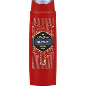 Old Spice Shower Gel Captain 250ml