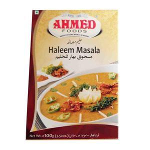 Ahmed Masala Haleem 100g