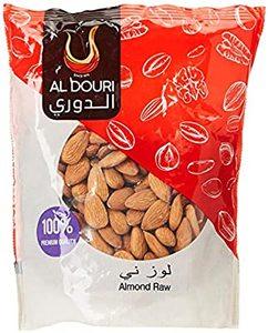 Al Douri Almond Salted 300g