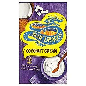Blue Dragon Coconut Cream Uht 250ml