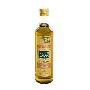 Al Wazir Extra Virgin Olive Oil Jars 2750ml