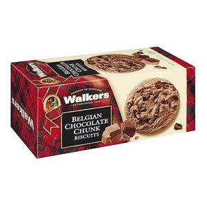 Walker Short Bread Chocolate Chips 2S 40g