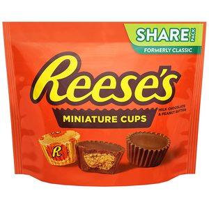 Hersheys Reeses Peanut Cups 42g