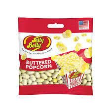 Jelly Belly Buttered Popcorn 99g