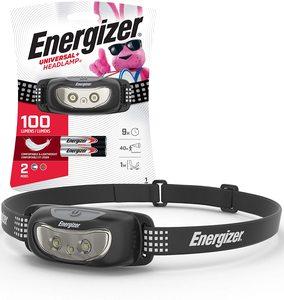 Energizer Led Head Lamp 1pc