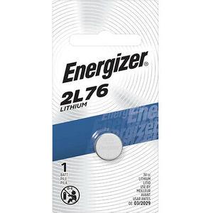 Energizer Battery 2L76 Bp1 3V 1pc