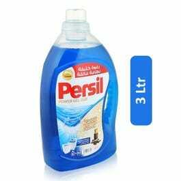 Persil Half Gel Oud 3l