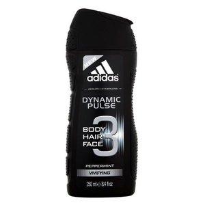 Adidas Dynamic Shower Gel 250ml