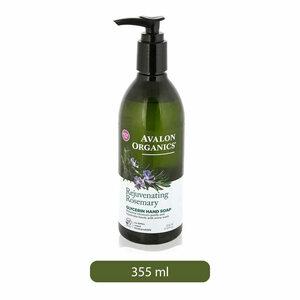 Avalon Rosemary Liquid Soap 12oz