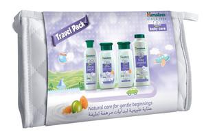 Himalaya Baby Care Travel Kit 100ml