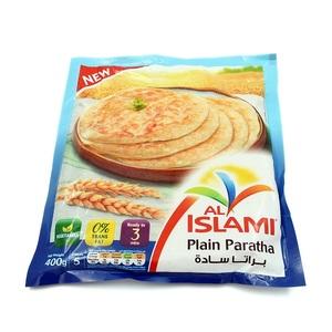 Al Islami Plain Paratha 3x400g