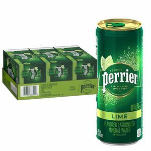 Perrier Slim Can Water 250ml