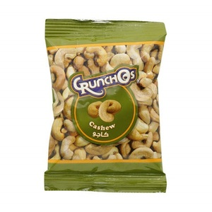 Crunchos pistachio Bag 13g