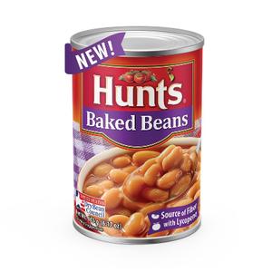 Hunts Baked Beans calories 175g