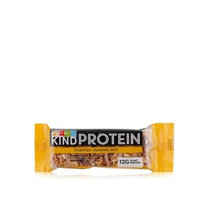 Be Kind Protein Toasted Caramel Nut 50g