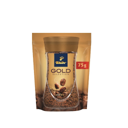Tchibo Gold Instant Coffee Refill 75g