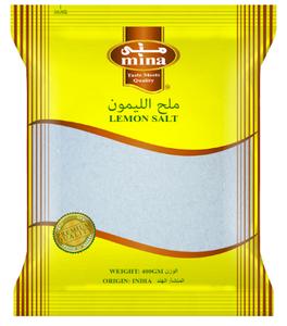 Mina Lemon Salt 430g