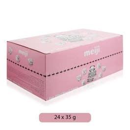 Meiji Hello Panda Strawberry 35g