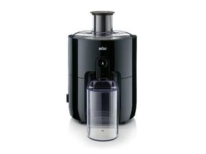 Braun Spin Juicer 3100 1pc