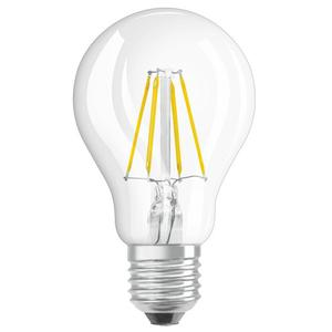Osram Clear Filament Dimmable Led Classic 10s