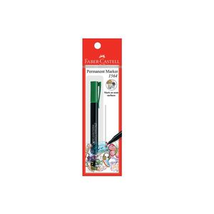 Faber Castell Marker Slim Permanent Creative 1pc