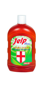 Charm Jelp Clean Antiseptic Disinfectant 5l