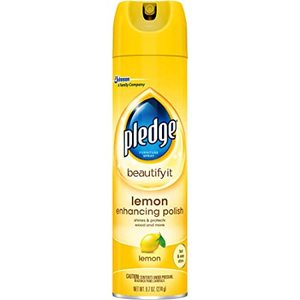 Pledge CleanIt Citrus 250ml