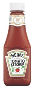 Heinz Ketchup Pet 3x342g