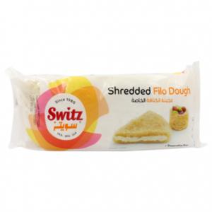 Switz Kunafa Dough 2x500g