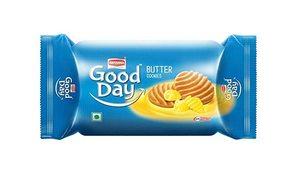 Britannia Biscuit Good Day Butter 20x81g