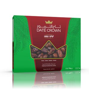Date Crown Dates Lulu 3x350g