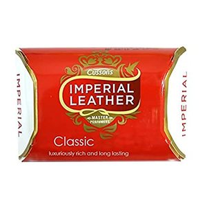 Imperial Classic Soap 6x125g