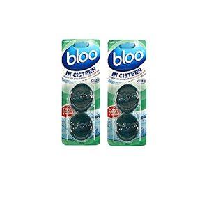 Bloo Toilet Block Assorted 1pc