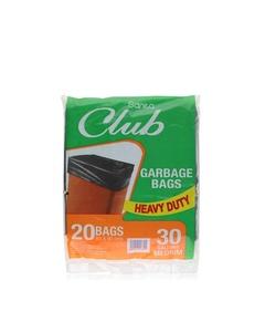 Sanita Garbage Bags 20s