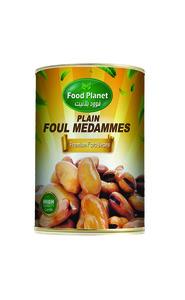 Food Planet Foul Medammes 400g