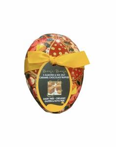 Booja Booja Choco Egg Almond & Salt Vegan 34g