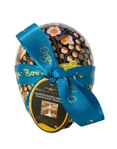 Booja Booja Choco Egg Almond Salt Gluten Free 138g