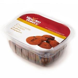 Wooden Bakery Cookies Choco Mini 380g