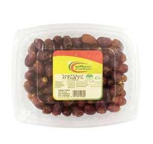 Al Dhafra Dates Khalas 1kg