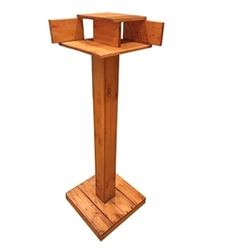 Bird Living Bird Table B-Style 1pc