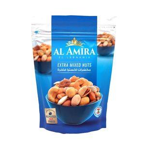 Al Amira Extra Mixed Nuts 270g