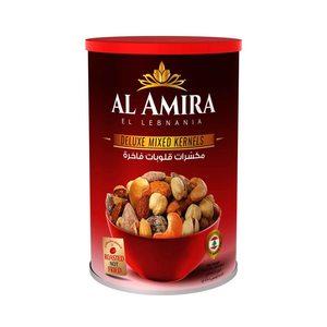 Al Amira Deluxe Mixed Kernels Nuts 400g