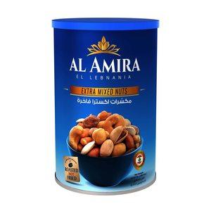 Al Amira Extra Mixed Nuts 450g