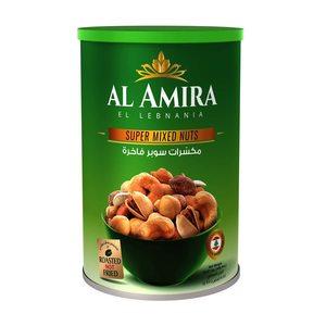 Al Amira Super Mixed Nuts 450g