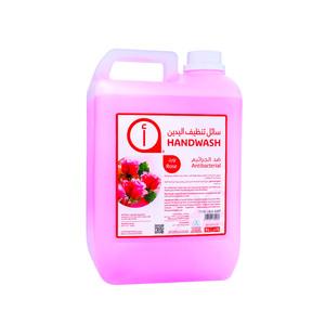 Alef Rose Handwash 5L