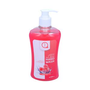 Alef Liquid Rose Handwash 500ml